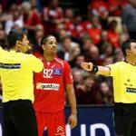 Verkürzte SR-Ausbildung für Handballerfahrene am 20.10.