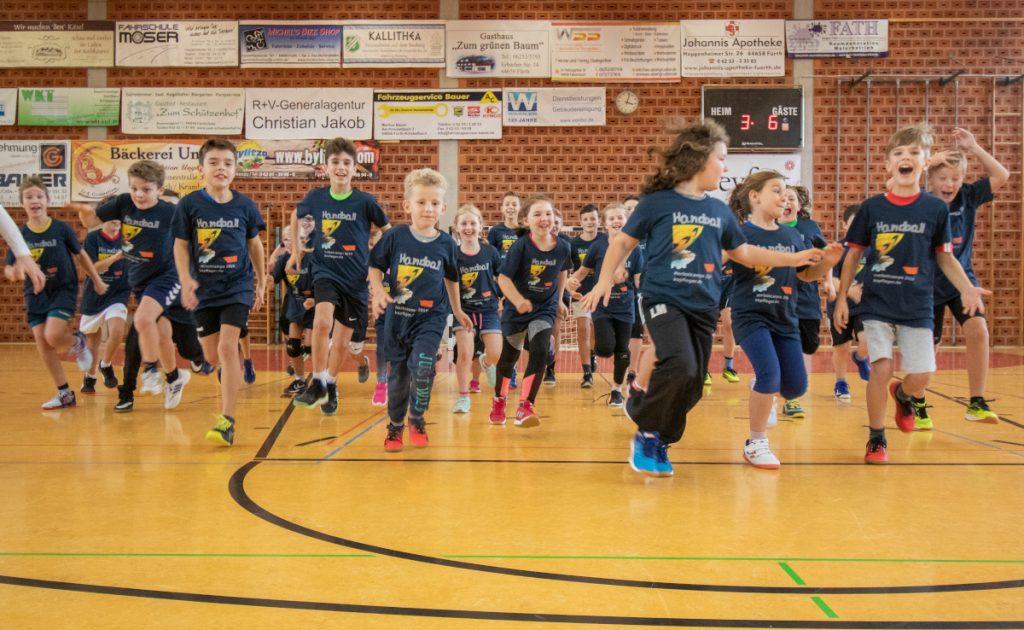 Handball Fürth