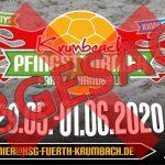 Pfingstturnier 2020 abgesagt