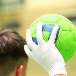 Hygienekonzepte für Training und Spiel aktualisiert – 3G-Regel