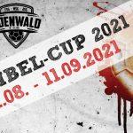 Erstes Kräftemessen der H1 beim Bembel-Cup
